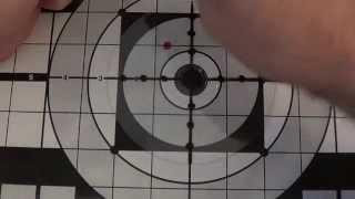getlinkyoutube.com-Как быстро пристрелять оптический прицел