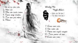 getlinkyoutube.com-Tuyển tập những ca khúc hay nhất của Winky Thi