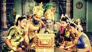 Maya Bazar Kannada Full HD Movie || Old Classic Movies || Kumar Govind, Prema