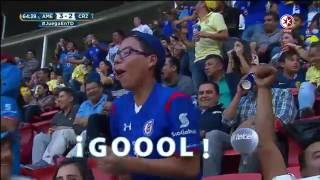 getlinkyoutube.com-Goles Emotivos de Cruz Azul Parte ll