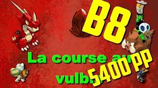 getlinkyoutube.com-[Dofus] Jeremy-sadi - 5400 PP - La course au vulbis #16 (1135 Croca)