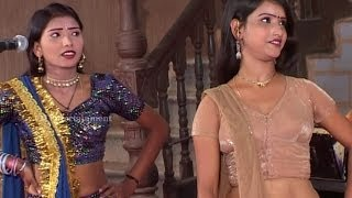 getlinkyoutube.com-Rampat Harami Double Meaning Jokes - Comedy Nautanki 2014 New HD