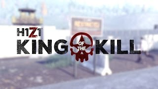 H1Z1: King of the Kill - Teaser Trailer