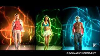 Song promo | Dil Laga Na | Dhoom:2 | Hrithik Roshan | Aishwarya Rai width=