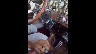 Peterbilt 379 In Action (Plug In Your Earphone!!!!)