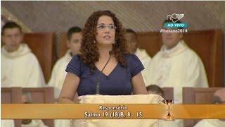 getlinkyoutube.com-Eliana Ribeiro e Coral CN Salmo 18 - Dedicação Santuário do Pai das Misericórdias