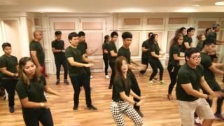 getlinkyoutube.com-oppo dance v3  ARMY4