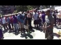 Ques Stepping, 2010-09-04 GT vs South Carolina State Tailgate.mpg