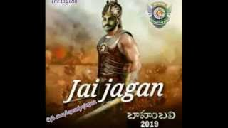 getlinkyoutube.com-Bahubali as YS JAGAN