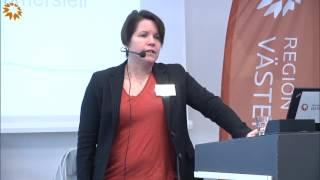 Blå tillväxt 2016 - Linda Lingsten, Hav- och vattenmyndigheten