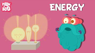 getlinkyoutube.com-Energy | The Dr. Binocs Show | Educational Videos For Kids