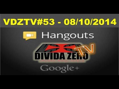ProgramaVDZTV#53 - 08/10/2014