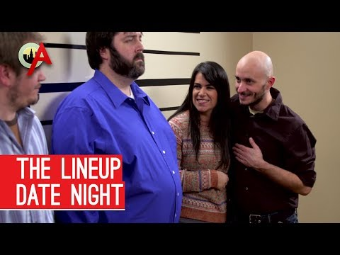 The Lineup - Date Night
