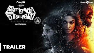 Imaikkaa Nodigal Official Trailer   Atharvaa, Nayanthara, Anurag Kashyap   Hiphop Tamizha