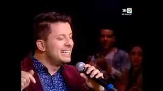 getlinkyoutube.com-Allo Finek - Hatim Ammor |  Video 2014