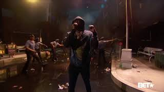 Meek Mill - Stay Woke feat. Miguel (Live @ BET Awards)