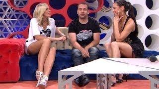getlinkyoutube.com-Zora Kepkova and Martina Ondrackova Beautiful Czech Tv Presenters 21.07.2010