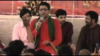 getlinkyoutube.com-Kafi Hai Ye Samajny Ko Rutba Hussain a.s Ka By Mir Hassan Mir