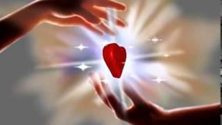 "getlinkyoutube.com-футаж ""сердце в руках ""от Натальи К."