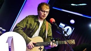 getlinkyoutube.com-Ed Sheeran - Bloodstream in the Live Lounge