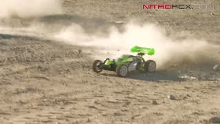getlinkyoutube.com-50+MPH Exceed 1/10th Brushless Sunfire RC Buggy
