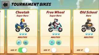 getlinkyoutube.com-BikeRacePro Tournament Bikes Hack (iOS) (Link in description, read it also!)
