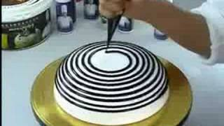 getlinkyoutube.com-Cake Nghe thuat (1)