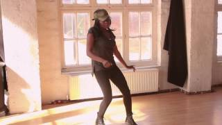 Carry Go - Chief Obi feat. Olamide - Rebeka's Dance Video