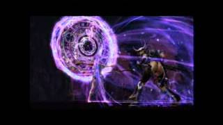 getlinkyoutube.com-Soul Calibur IV Love Live Critical Finishes Ver. 3