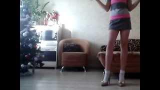 getlinkyoutube.com-Как ходить в туфлях на шпильке.
