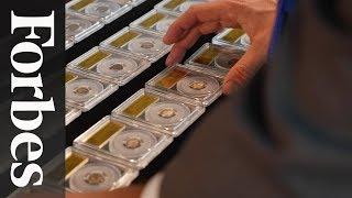 getlinkyoutube.com-The $200 Million Coin Collection
