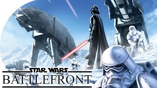 "Star Wars: Battlefront | ""AT-AT or OP-OP?"" (Die Rebel Scum!)"