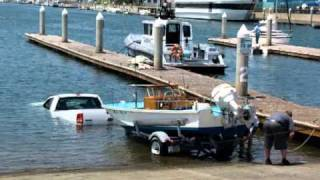 getlinkyoutube.com-Launch & Retrieval of your boat - Boat Safety - Maritime New Zealand