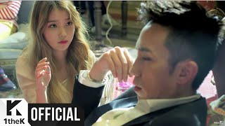 getlinkyoutube.com-[MV] IU(아이유) _ The red shoes(분홍신)