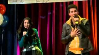 getlinkyoutube.com-'Stronger' - James Maslow ft Ryan Newman