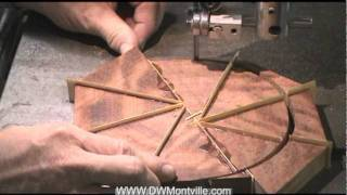 getlinkyoutube.com-Part 1 - Making a segmented bowl