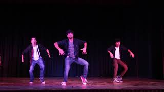 getlinkyoutube.com-'Ladki Beautiful kargyi chull' by DC || IDP 2016 || IIT DELHI
