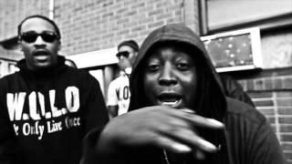 J.O ft. Vac - My Struggle