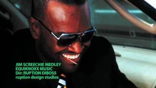 Jim screechie - Medley