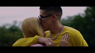 Lenny Tavárez - El Punto (Official Video)