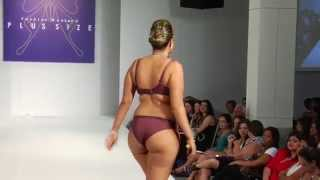 getlinkyoutube.com-Fashion Plus Size // videorreportagem Carol Thomé