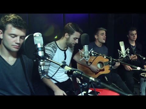 Vinyl Theatre: Summer (ACOUSTIC)