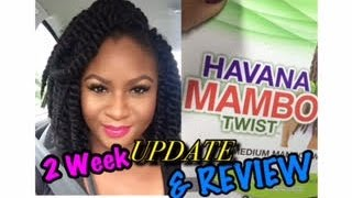 getlinkyoutube.com-Havana Mambo Twists 2 Week Update/Review