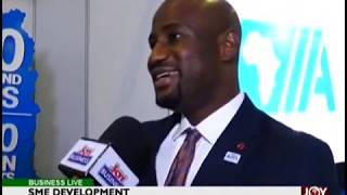 Business Live on JoyNews (16-10-18)