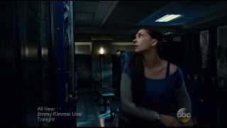 getlinkyoutube.com-Rookie Blue - 4x13 - Luke tells Marlo to pack her bags