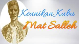 Kubu Mat Salleh Putatan, Sabah (2015). width=