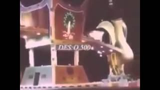 يصور مدخل وادي الدواسر بس خرّبت عليه المطاردة هههههههه