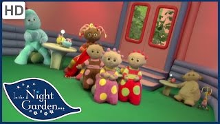 getlinkyoutube.com-In the Night Garden: Pinky Ponk Adventure (Full HD Episode)