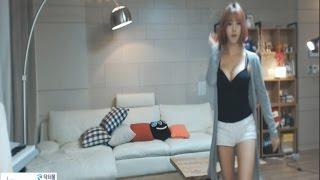 getlinkyoutube.com-bj이설♥현아 빨개요 파워풀한 댄스커버! / HYUNA RED sexy dance cover!