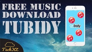 Free Music Download(Tubidy)|No Jailbreak|Ios 9.3.3 - 10.1